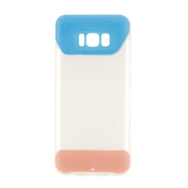 Mobile cover Ref. 103046 Samsung S8 Plus Blue