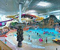 We Tried It: Indoor Water Parks  Kalahari Resorts in Wisconsin