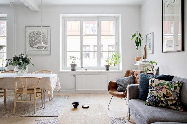 Pilgrimsvägen 68, våning 2 av 3, vån 2, Hägersten - Svensk Fastighetsförmedling