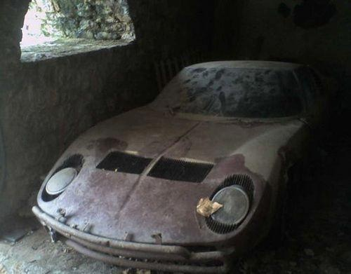 34 Best Barn Finds Abandoned Cars Images On Pinterest