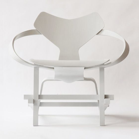100 best White Chairs Benches Stools Sofas Seating Furniture