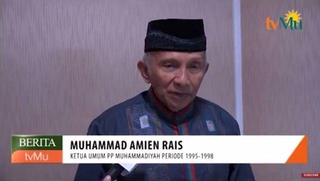 Keras! Ini Tanggapan Amien Rais Atas Pembacokan Hermansyah dan Intimidasi Tokoh Aksi Bela Islam http://news.beritaislamterbaru.org/2017/07/keras-ini-tanggapan-amien-rais-atas.html