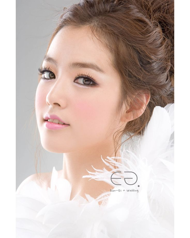 ♡Korean Wedding Make-up & Hairstyle| Eun-Gi Korea Wedding Singapore| eungikoreaweddingsingapore.wordpress.com | www.eun-gi.com | sgwedding@eun-gi.com| Like Us www.facebook.com/EungiKoreaWeddingEnglish ♡