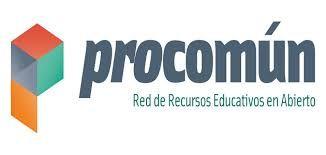 Procomún, es la plataforma del Ministerio de Educación de España dedicada a la promoción de recursos educativos en abierto.