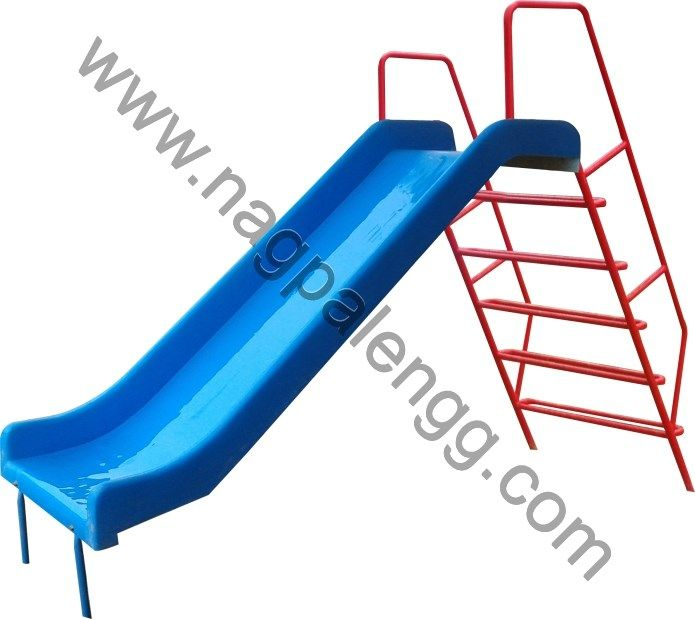 FRP Wide Slide  Product Code NES 4015