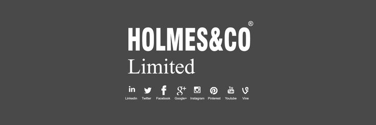 HOLMES&CO Limited #Worldwide #Property #Group #Brand #Asset #Management HOLMES&CO Limited. A Company collaborating with some of the Worlds Leading Professionals ('&CO') in a variety of Property Related Developments, Investments and Initiatives. http://www.pinterest.com/HOLMESCOLimited