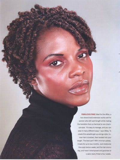 Natural+Hair+Gallery | ... twist out,see them both in this gallery! | Charismaallover's Weblog
