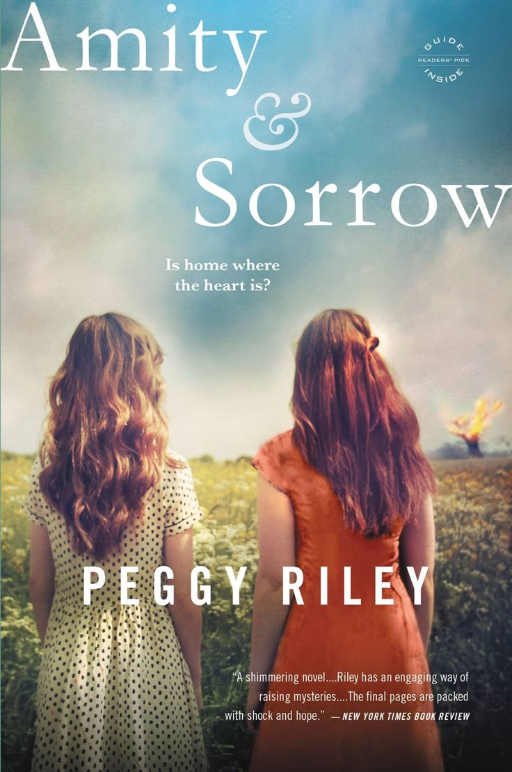 A page-turning literary debut about a mother and her two teenage daughters escaping a cult and starting over.
