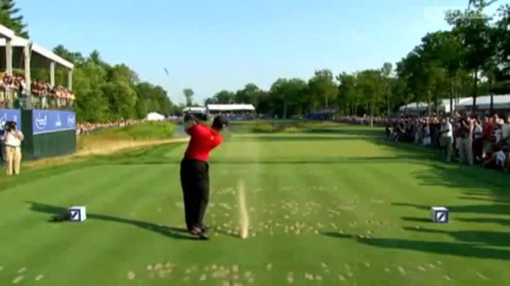 TIGER WOODS - Greatest Shots (2005-2009)