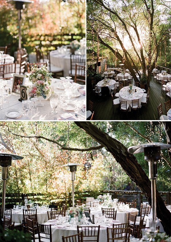 wedding locations in southern californiinexpensive%0A Magnolia Rouge  Calamigos Ranch wedding by Tanja Lippert
