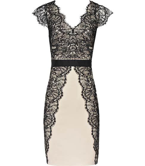 #Dress #Lace