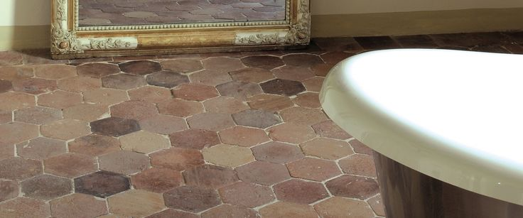 Terracotta Naturale | Cotto Etrusco
