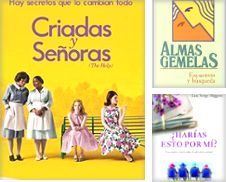 Novela romántica de Mercado de Libros usados de Benimaclet