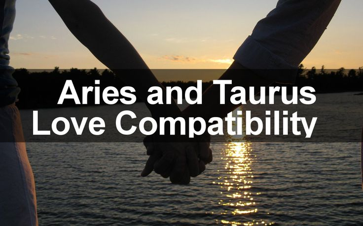 the end of a relationship signs aries