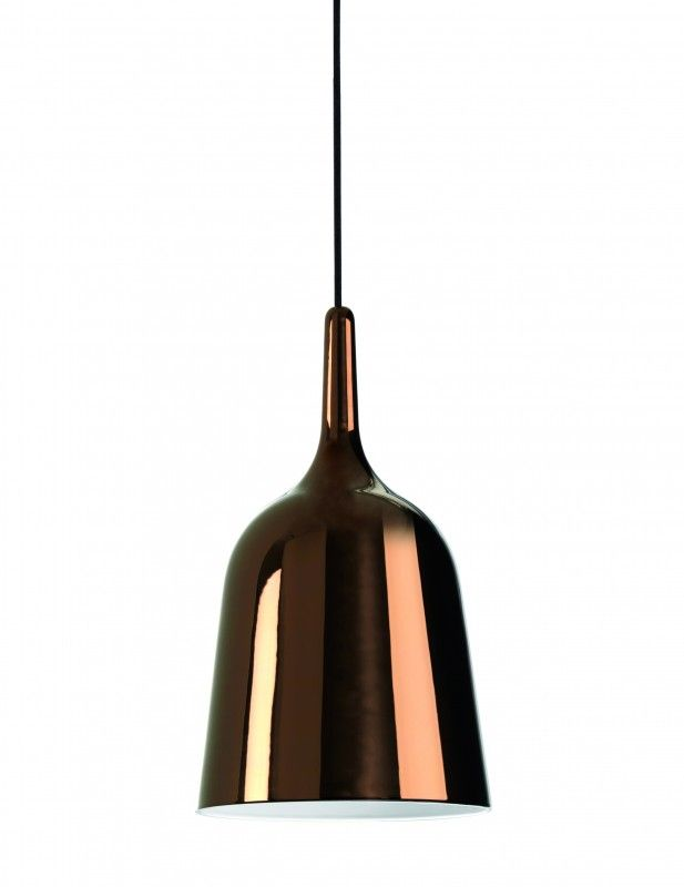 Copacabana pendant by Jamie Hayon for Metalarte