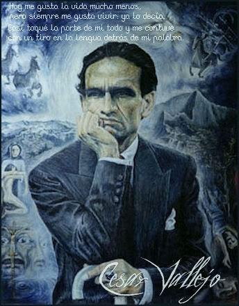 Cesar Vallejo: El poeta del dolor humano
