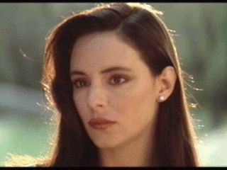 Madeleine Stowe - an obscure fact is that she played the younger sister in the movie The Deerslayer.  Later she played the older sister in Last of the Mohicans.