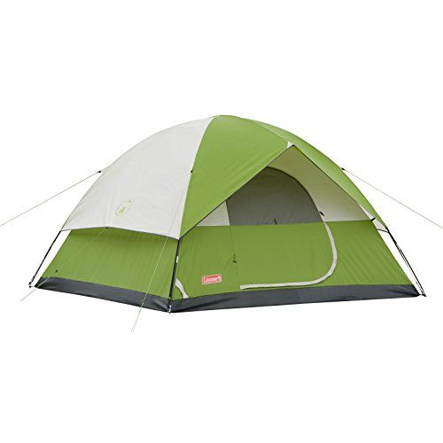 Coleman Sundome 2-Person Tent (Green, 7-Feet X 5-Feet) major photo