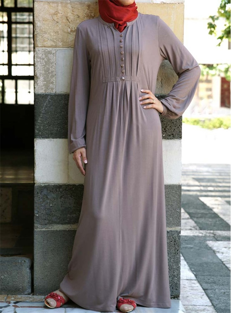 Carefree Abaya - SHUKR UK