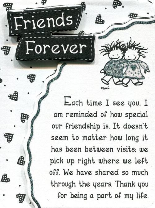 For all of you…..