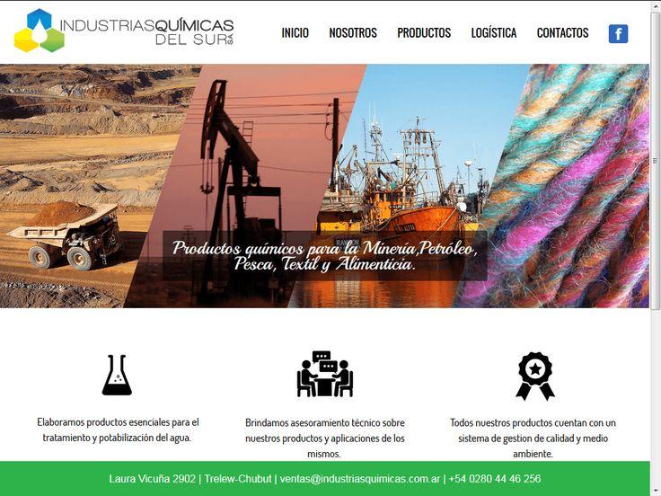 www.industriasquimicas.com.ar