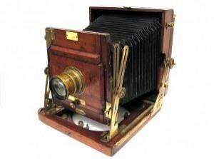 antik-kamera, Photograph,