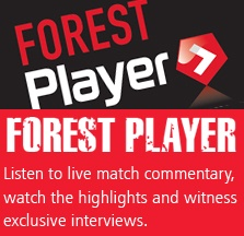 Listen to Forest wherever you are in the world with Forest Player.