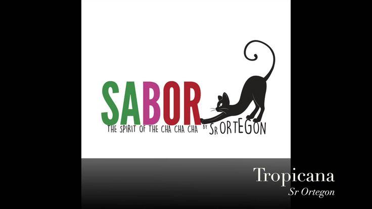 """Sr Ortegon - """"Tropicana"""" (instrumental)"""