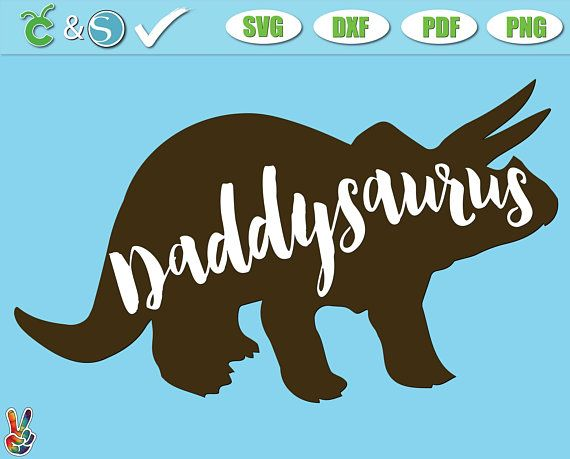 Download Daddysaurus SVG Dinosaur Family SVG Mamasaurus svg | Third ...