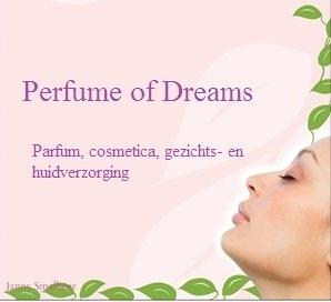 Verkoop van de producten FM. www.perfumeofdreams.nl