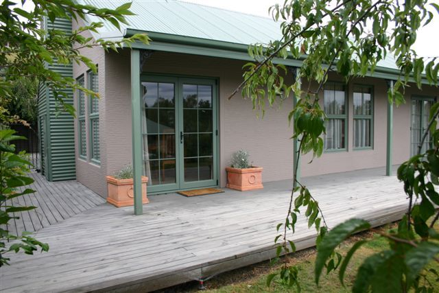 Coryan Cottage | Wanaka Holiday Houses