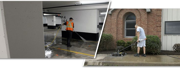In need of an expert pressure washer in Cartersville? Absolutely Clean houses only professional and most qualified pressure washers there is! Keep your property clean and looking brand new with Absolutely Clean's pressure washing services!