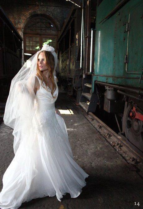 MARRIAGE - EXCLUSIVO | Emannuelle Junqueira