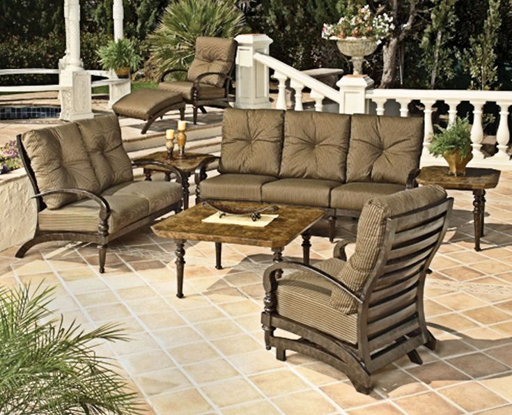 find this pin and more on lake house ideas clearance patio furniture - Inexpensive Patio Furniture Ideas