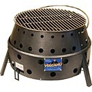 For either camping or for Emergency Preparedness - we have one and it's absolutely FABULOUS: Dutch Ovens, It Work, Happy Preppers, Volcanoes Ovens, Emergency Preparedness, Collap Stove, Inspiration Me Preparation, Emergency Preparation, Preparation Articles