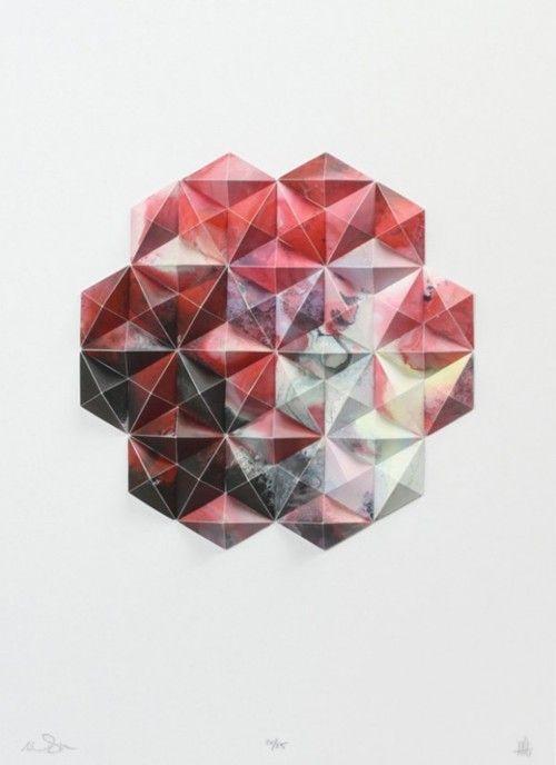 Graphic design inspiration   #459  via www.fromupnorth.com