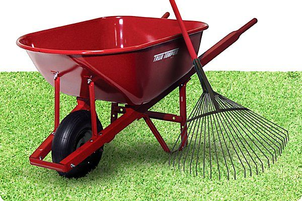 Lawn and Garden Equipment - Sears