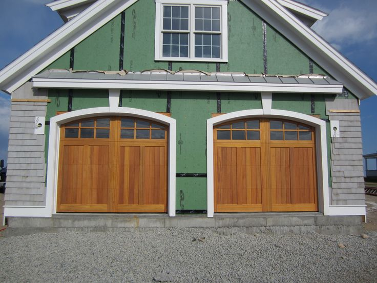 Designer Garage Doors Residential Endearing Design Decoration