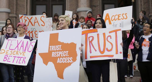 The US Supreme Court added a case to its docket that seeks to block a Texas law threatening to shut down additional health clinics that provide safe abortions in the state.