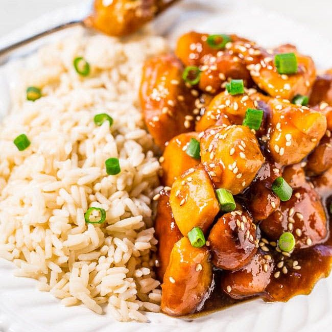 12 Asian Slow-Cooker Meals to Come Home to Dinner Served | Brit + Co