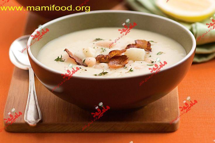 بهترین و خوشمزه ترین طرز تهیه #سوپ_لوبیا_با_سیبزمینی .سوپ لوبیا با سیبزمینی با داشتن فواید بسیار مخصوصا برای کاهش قند خون و کاهش فشار خون گزینه مناسب برای میان وعده و پیش غذاهای شماست