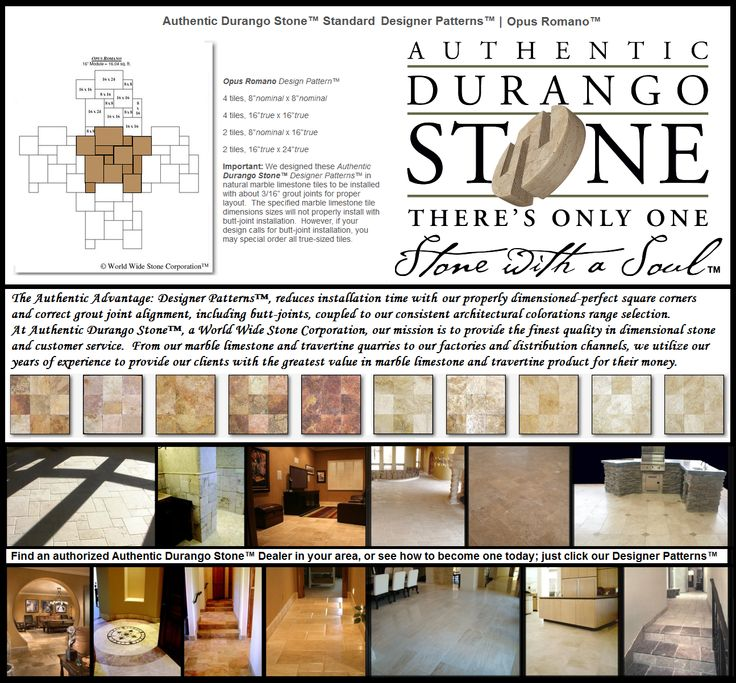 14 Best Images About California Travertine Tile Flooring