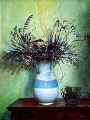Margaret Olley - Australian painter (1923-2011)