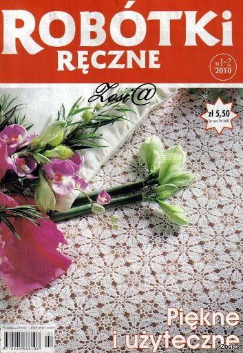 Robotki Reczne 1-2 2010 - רחל ברעם - Picasa Web Albums