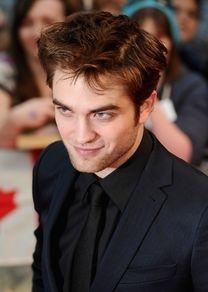 Rob Pattinson 25 Best Robert Pattinson Quotes
