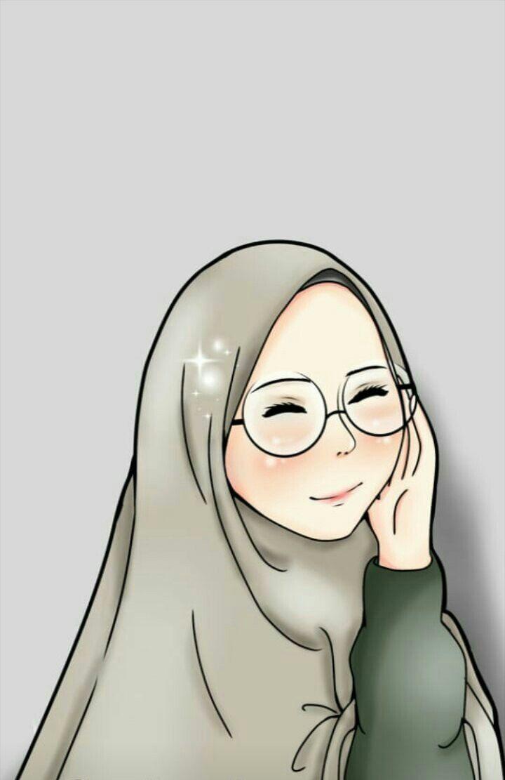 Muslimdrawing Hijab Muslimart Zoemoon Kapalıkız§izimleri