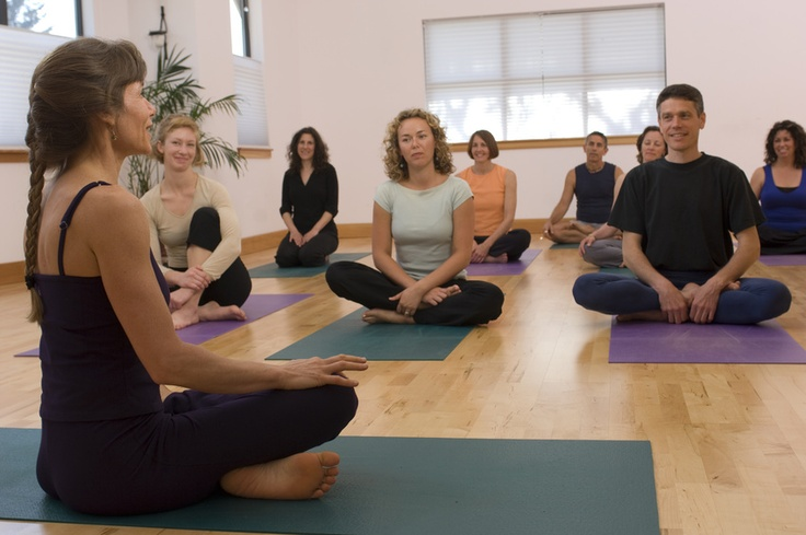 """From our blog: """"Thinking of becoming a Yoga Teacher?"""""""