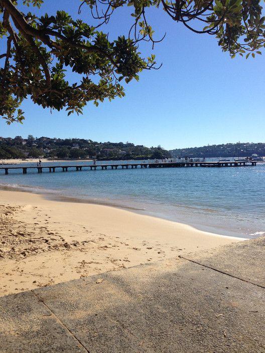 Balmoral Boatshed, Mosman Sydney #sydney