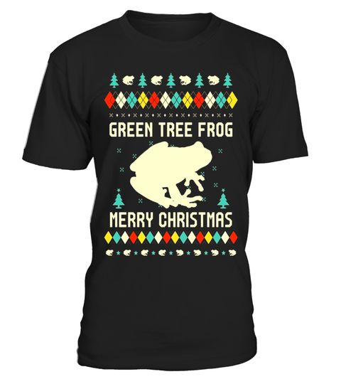 """# Green Tree Frog Ugly Christmas Sweater T-Shirt .  Special Offer, not available in shops      Comes in a variety of styles and colours      Buy yours now before it is too late!      Secured payment via Visa / Mastercard / Amex / PayPal      How to place an order            Choose the model from the drop-down menu      Click on """"Buy it now""""      Choose the size and the quantity      Add your delivery address and bank details      And that's it!      Tags: Green Tree Frog Ugly Christmas…"""