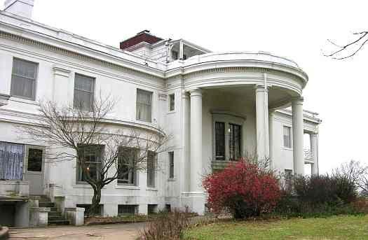 Brown Mansion - Coffeyville, Kansas